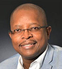 Dr. Sibusiso Chalufu : Institutional Networking Coordinator