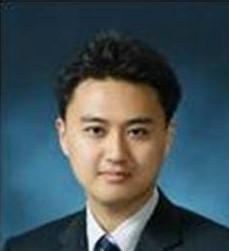 Dr. Juseuk Kim : Operation's Coordinator