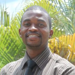Mr. Nicholas Chipeta : Community Coordinator