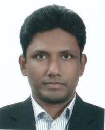 Dr. Srinivas Rao Satti : Technology Network Coordinator